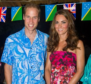 Stay At Home Mum: Kate Middleton Will Make No Overseas Royal Tours After Arrival Of Baby