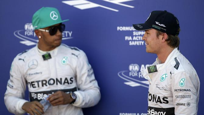 Monaco Grand Prix - Rosberg keeps Monaco pole after investigation