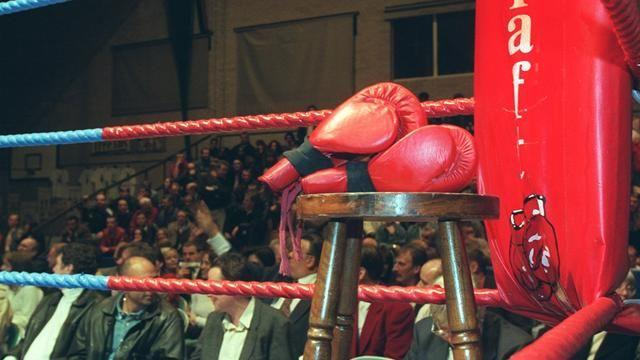 Boxing - Riot leaves 18 dead, more than 40 others injured