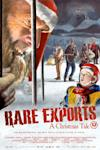 Poster of Rare Exports: A Christmas Tale