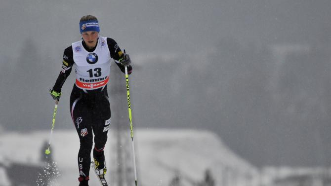 FIS World Cup - Cross Country - Women's Classic