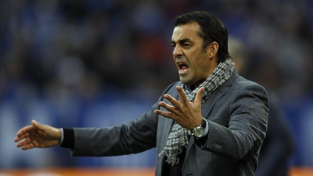Bundesliga - -Dutt has mystery plan to get Werder out of trouble