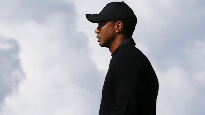 US PGA Championship - Woods to play Valhalla practice round