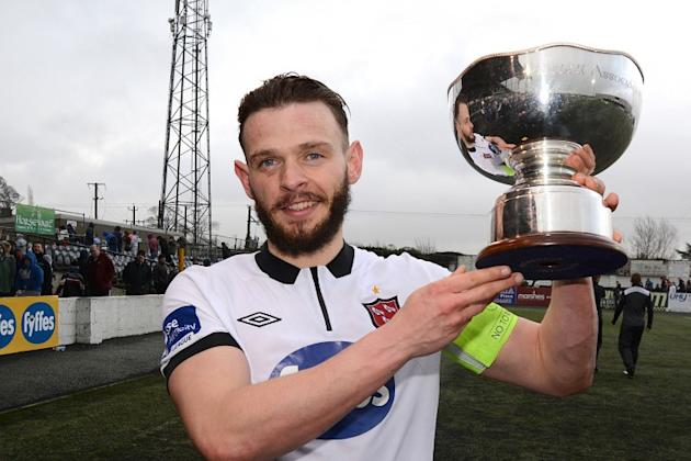 League champions Dundalk draw first blood as Finn stars in President's Cup win