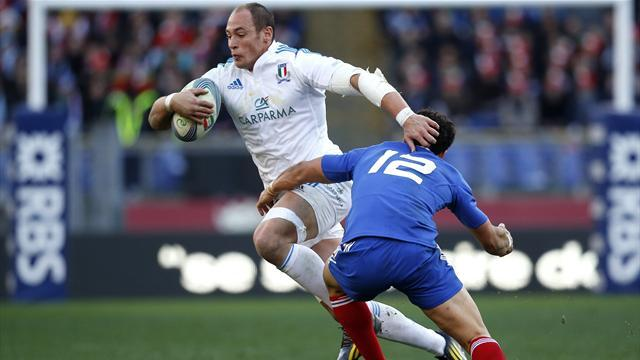 Six Nations - Ban threat for Italy captain Parisse
