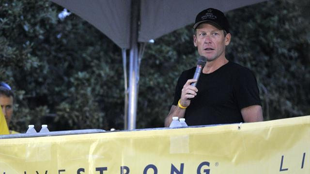 Cycling - Lance Armstrong leaves Livestrong board