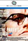 Poster of Party's Over