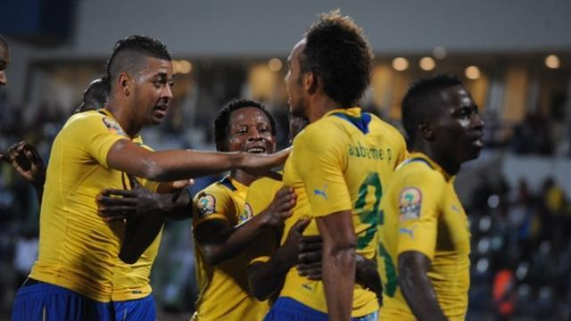 World Football - Gabon penalised with 3-0 defeat over ineligible player
