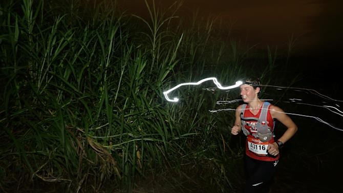 Energizer Night Trail Singapore