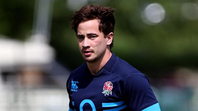 Rugby - Cipriani hopes instincts will resurrect England career