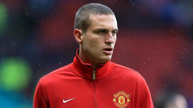 Premier League - Vidic confirms he will leave Manchester United