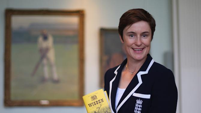 Wisden Cricketers of the Year Press Conference