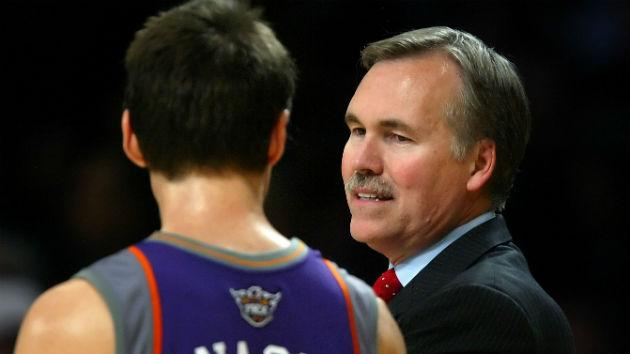 Mike D'Antoni's system requires the exact right players, as Rockets will learn