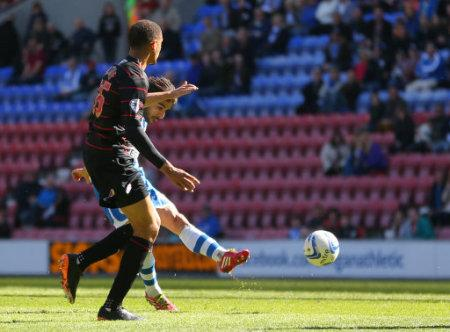 Soccer - Sky Bet Championship - Wigan Athletic v Reading - DW Stadium