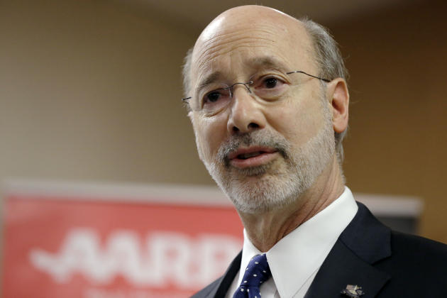 Wolf proposes increasing in-home health care for seniors
