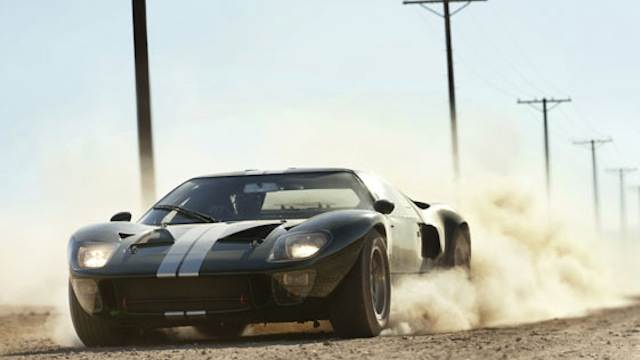 The Ford GT... Is Coming Back! -- Reportedly, At Least