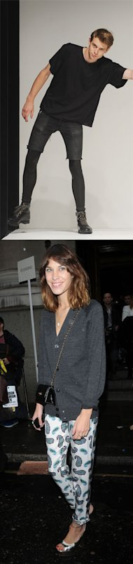 Topshop announce J.W. Anderson collection, look out Alexa Chung!