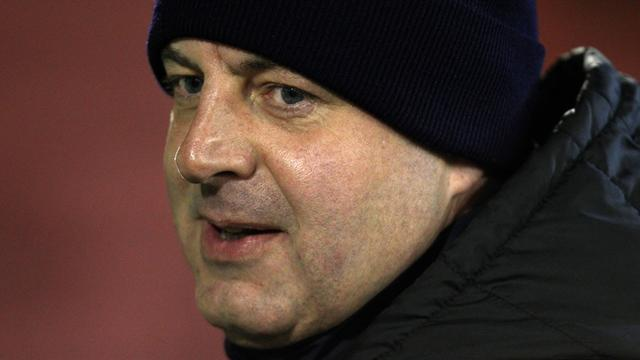 League Two - Hill returns as Rochdale manager
