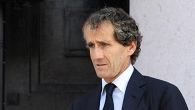 Formula 1 - Prost: Rule changes were essential