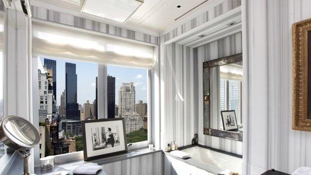Photos: 2-bedroom Manhattan apartment lists for $50 million