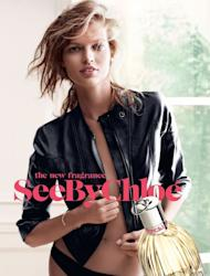 See by Chloé, the new fragrance from the French luxury brand