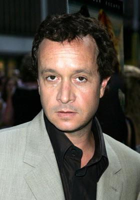 Pauly Shore at the New York premiere of Dreamworks' The Island