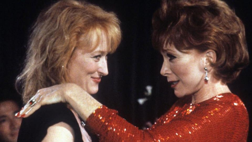 How Carrie Fisher Portrayed Her Relationship With Debbie Reynolds: Part 4
