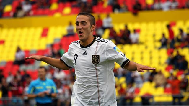 Liverpool sign striking starlet Yesil from Leverkusen