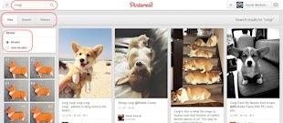 20 Pinterest Tricks And Tips You Might Not Have Discovered image Choose the Pins Boards and Pinners You Would Like to View on Pinterest