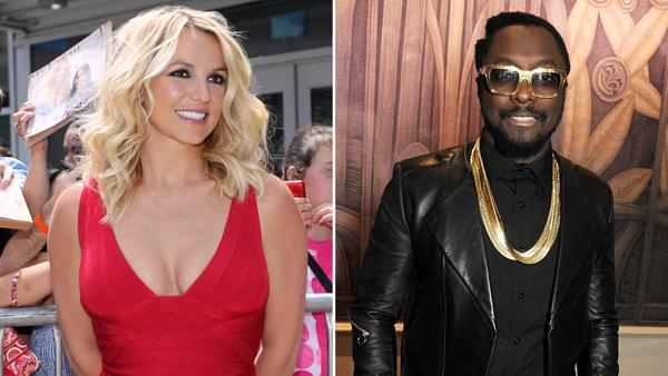 Britney Spears Teams With Will.I.Am, Hit-Boy for Next Album