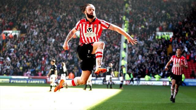 FA Cup - Brayford plays down Clough role