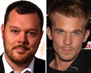 Pilot Scoop: CBS Drama Reckless Adds Mad Men's Michael Gladis, The O.C.'s Cam Gigandet
