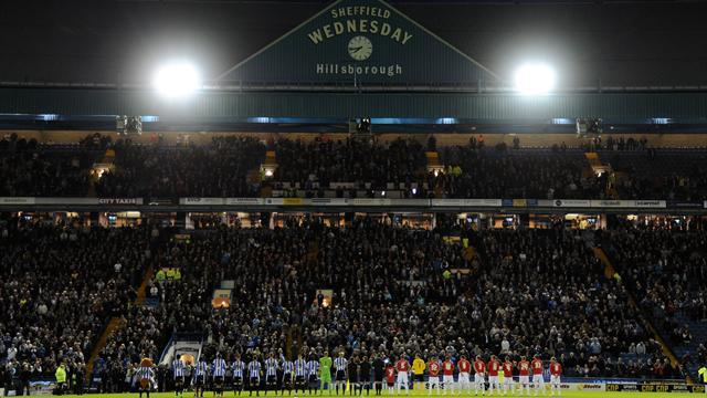 Championship - Sheffield Wednesday facing FA probe