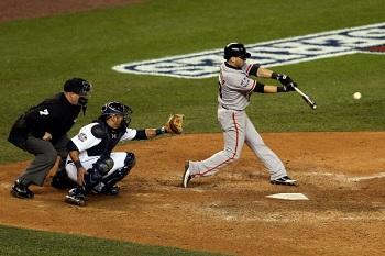 Ratings: World Series Final Game Down From Last Year's Series-Closer