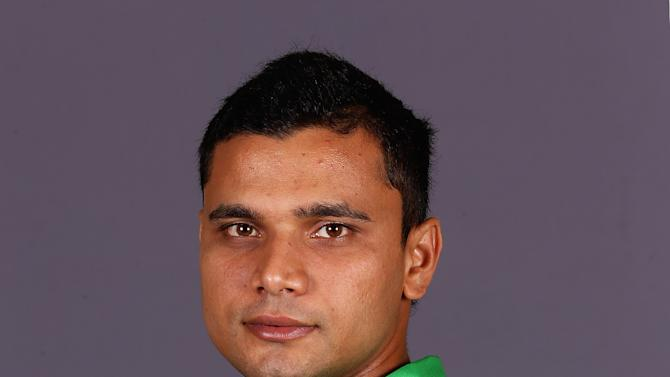 Bangladesh Portrait Session - ICC T20 World Cup