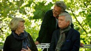 Dustin Hoffman's 'Quartet' Kicks Off Vilnius International Film Festival