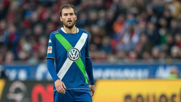 Bas Dost selection suggests Dutch desperation for upcoming Euro qualifier
