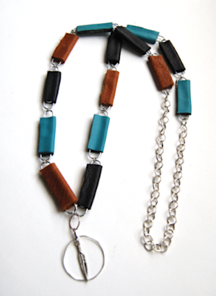 Designer-Inspired Necklace