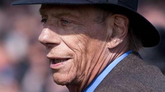 Horse Racing - Sir Henry Cecil: The jewel in the crown