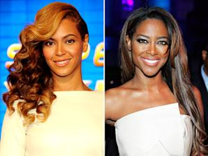 """Beyonce Says Super Bowl Show Was """"Gone With the Wind Fabulous"""" Like Real Housewives of Atlanta's Kenya Moore!"""