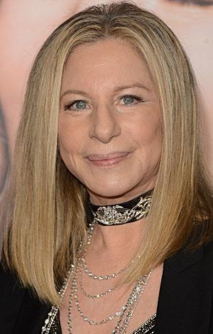 Barbra Streisand to Receive Lincoln Center Film Society's Chaplin Award