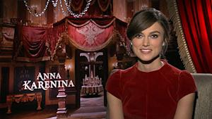 How the 'Anna Karenina' Costumes Were Designed