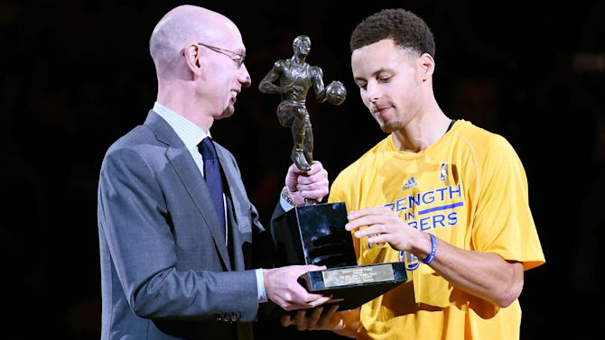 Adam Silver swears to the world that there is no pro-Warriors conspiracy