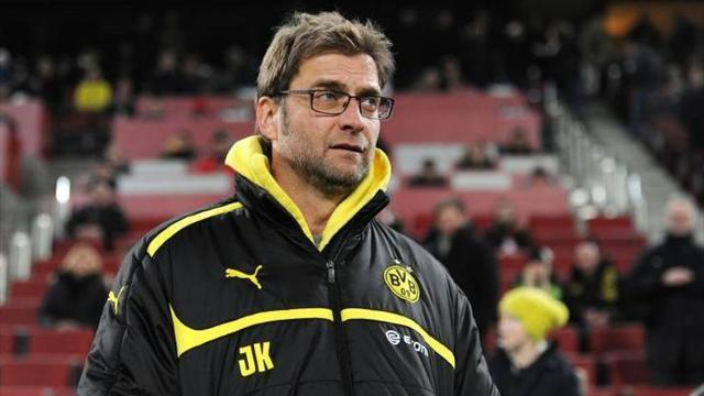 Premier League - Paper Round: Chelsea's new move for Klopp