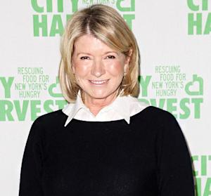 Martha Stewart Meets Two Online Dating Matches on Today