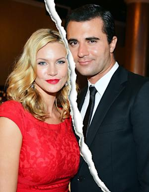 Natasha Henstridge, Darius Campbell Getting Divorced After Two Years