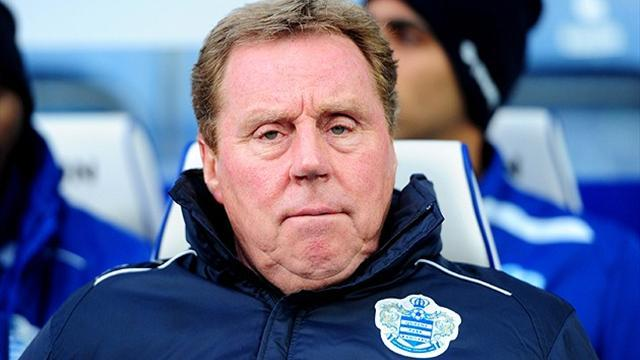 Premier League - Paper Round: Redknapp ready to quit QPR over Wayne Bridge deal