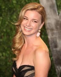'Revenge's Emily VanCamp Landing Lead In 'Captain America 2′