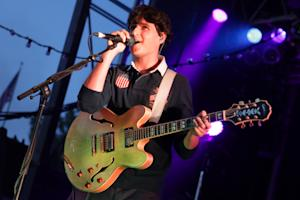 Vampire Weekend Push Back New Album