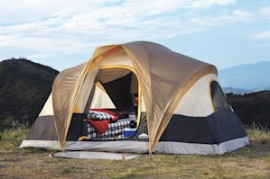 Northwoods 6-Person Tent